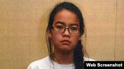 Jennifer Pan, 28 tuổi, bị tuyên án tù chung thân vì tội âm mưu giết cha mẹ.