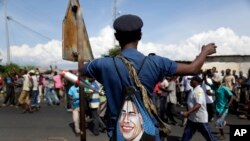Ubwicanyi bwibasira abasiviri burakomeje mu Burundi