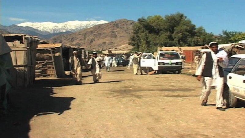 Թալիբանը ստանձնել է Աֆղանստանում իրականացված պայթյունի պատասխանատվությունը