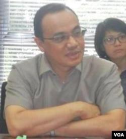 Staf khusus Presiden Yudhoyono untuk urusan luar negeri, Teuku Faizasyah.