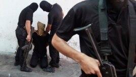 Hamasi ekzekuton 18 palestinezë të dyshuar si informatorë