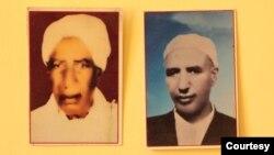 Suuraa Haj Adam Saaddoo (Maddi: Maatii isaanii)