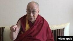 دالای لاما، رهبر معنوی در تبعید تبتی ها