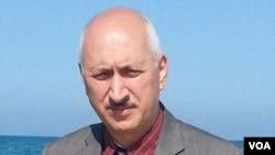 Vaqif Sultanlı
