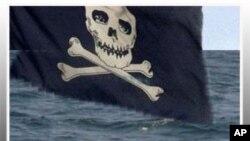 Des pirates