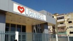 Dirigentes da IURD indiciados em Angola - 1:27