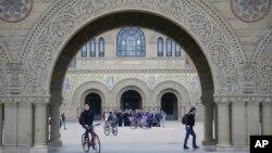 სტენფორდის უნივერსიტეტი