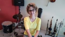 Ana Azevedo, uma cantora romântica na era da modernidade da morna - 20:00