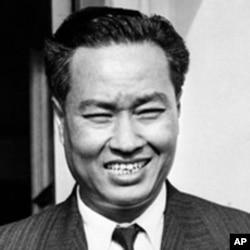 长期统治缅甸的奈温