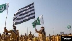 جمعیت علماء اسلام نے آزادی مارچ کی تیاریاں شروع کر رکھی ہیں۔