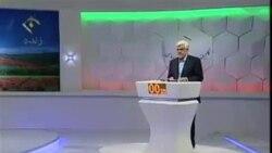 دومین مناظره نامزدها، حداد و جلیلی مقابل روحانی و عارف