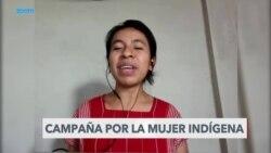 Sara Curruchich lanza playlist
