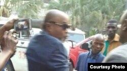 Koffi Olomide devant le juge vendredi, le procureur général de Kinshasa en parle dans une interview avec Eddy Isango