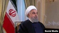 Presiden Iran, Hassan Rouhani (Foto: dok).