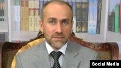 Cemal Koçer, endamê parlamena Îraqê/Yekgirtu