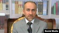 Cemal Koçer, endamê parlemena Îraqê ji Yekgirtu