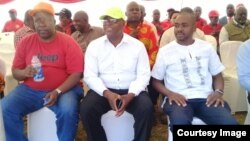 MDC Alliance Beitbridge Rally