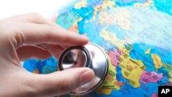 세계에서 외국인 환자를 가장 많이 유치하는 나라