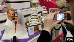 Una aplicación de Google Earth permitirá a los seguidores ver el recorrido de la pareja el día de la boda.