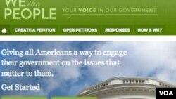 White House Khojaly Petition