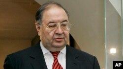 Alisher Usmanov, presiden Federasi Anggar Internasional (FIE/Fédération Internationale d'Escrime). (Foto: dok).