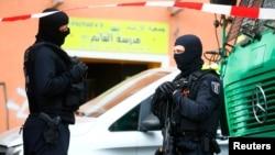 不久前德國將真主黨列為恐怖組織