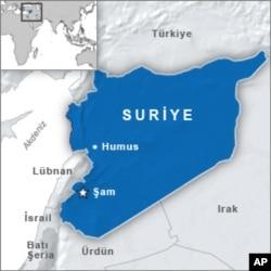 مانگرتنی گشـتی له سوریا دهسـتیپـێـکرد
