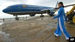 Vụ 34 học sinh Nhật Bản bị nghi ngộ độc thực phẩm xảy ra trên chuyến bay của Vietnam Airlines đi Tokyo hôm 28/10.