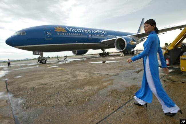 Các cáo buộc về tiêu cực ở Vietnam Airlines đang thu hút dư luận