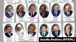 Ömürlük prezidentlər