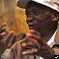 L'opposant Agathon Rwasa (Archives)