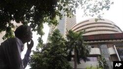 بازار سهام بمبئی، هجدهم ژوئن