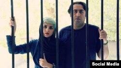 صدور احکام سنگین قضایی برای این دو شاعر با اعتراض نهادهای بینالمللی مواجه شده بود.