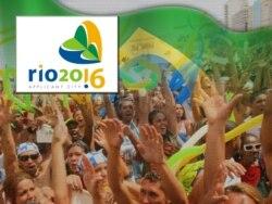 Tensão politica pode ter impacto nos Jorgos Olímpicos do Brasil