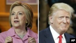 Presumptive 2016 presidential nominees Hillary Clinton and Donald Trump are in the early stages of searching for their running mates.