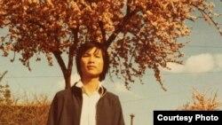 Tác giả trong những ngày mới đến Berkeley định cư. Ảnh: Bùi Văn Phú.