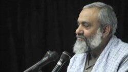 دست و دلبازی فرمانده بسیج ایران: ده کیلو طلا