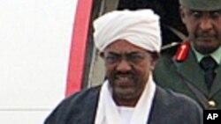 Le président du Soudan, Omar el-Béchir