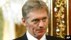 Juru bicara Kremlin, Dmitry Peskov