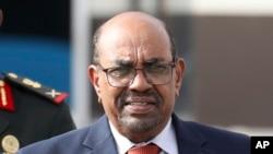 Rais wa Sudan, Omar al-Bashir