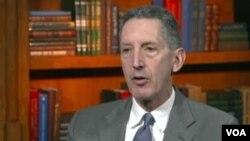 Predavač na Univerzitetu Džons Hopkind Edavrd Džozef