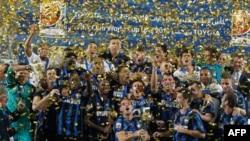 Avropa futbol komandaları ilk üç yeri bölüşürlər