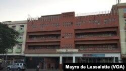 Tribunal Administrativo de Maputo