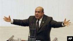 Parlamenter Hasîp Kaplan