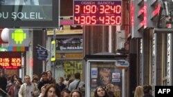 Курс рубля падает, но «паниковать не нужно»