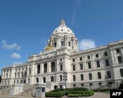 明尼苏达州曾选出改革党州长