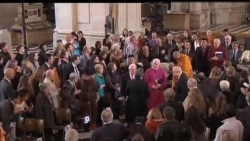 2012-05-16 美國之音視頻新聞: 中國指責英國首相會見達賴喇嘛