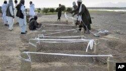 ۸۴٪ تلفات غیرنظامیان به طالبان نسبت داده می شود