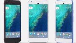 Google တီထြင္လိုက္တဲ့ Pixel ဖုန္းသစ္