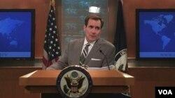 Պետքարտուղարության ներկայացուցիչը ներկայացրել է ԱՄՆ-ի դիրքորոշումը Հայաստանում անցած Սահմանադրական հանրաքվեի վերաբերյալ: